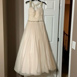 Flirt by Maggie Sottero Formal Dress